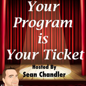 YOUR PROGRAM IS YOUR TICKET presents Interviews With New York Neo-Futurists, and More