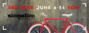 Obie-Winning Author Caridad Svich's RED BIKE Will Have Philly Premiere With Simpatico Theatre