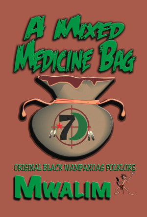 'A Mixed Medicine Bag' Short Story Collection Available On Amazon