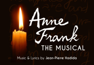 ANNE FRANK, The Musical Makes Off-Broadway Debut In September 2019