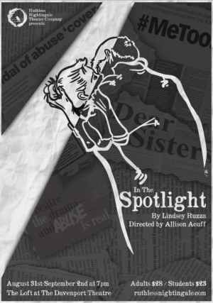 Ruthless Nightingale Presents IN THE SPOTLIGHT