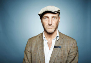 The Bushwick Book Club Welcomes Jonathan Ames to Musical Celebration of His New Book, YOU WERE NEVER REALLY HERE