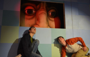 New Play JACK AND PHIL, SLAYERS OF GIANTS to Get Ohio Premiere