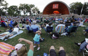 Boston Landmarks Orchestra Announces Free Summer Concert Series