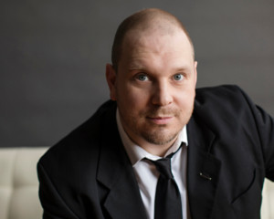 Ben Curns Named Resident Director At Shakespeare Academy @ Stratford