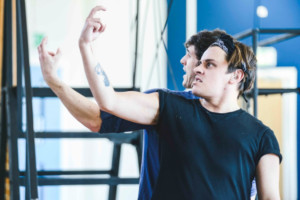Jason Robert Brown's THE LAST FIVE YEARS To Receive Professional Premiere In Wales, Staged With Integrated Sign Language