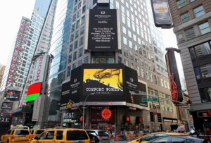 COMFORT WOMEN: A NEW MUSICAL Returns off Broadway Today!