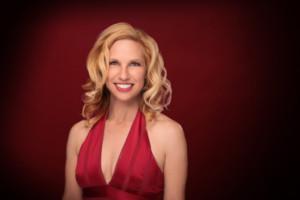 Ann LeSchander Brings SING HAPPY to Arthur Newman Theater in Palm Desert