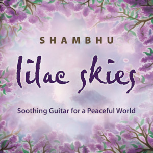 Jazz Guitarist Shambhu Releases His First Single From 'Lilac Skies'