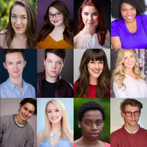 Cast Announced For EVELYN: A NEW MUSICAL At Dixon Place