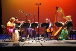 Canta Libre Chamber Ensemble In Concert On Today At Vanderbilt Museum's Reichert Planetarium
