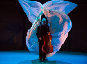 Jody Sperling/Time Lapse Dance Presents Soundings 5/16-18