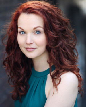 Rebecca LaChance To Star In GIVE MY REGARDS TO BROADWAY