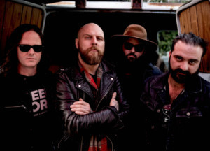 Redlight King Release New Single 'Lift The Curse' From Upcoming MOONSHINE