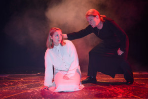 Musical Thriller CARRIE Brings Together Current Students, McDaniel Alumni, and Professor
