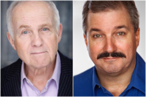 Screen Stars Lawrence Pressman And Buzz Roddy Headline Philadelphia's AWAKE AND SING!