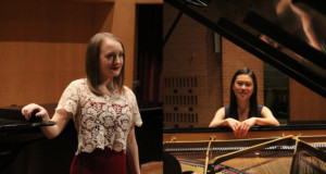 Kent State University Orchestra To Feature Winners Of The Annual Concerto Competition