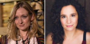 Actors Rachel Botchan And Rachel Pickup Weigh In On Upcoming Reading Of New Michael Raver Play
