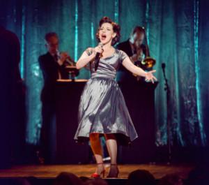 Get Happy: Angela Ingersoll Sings Judy Garland At Eisemann Center, 3/8