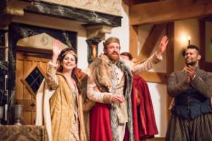 American Shakespeare Center Spring Season Starts Performances This Week