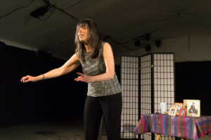 FIRSTBORN Heads To United Solo Theatre Festival From Portland, Oregon