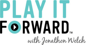 Jonathon Welch Farewells 'Hard Knocks' and Launches PLAY IT FORWARD Arts Initiative