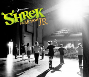 SHREK THE MUSICAL Jr. Comes To The Renaissance Center Stage