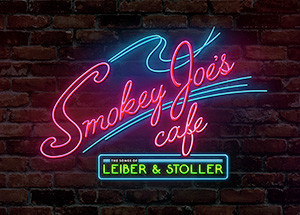 Original Production Team Returns to Ogunqquit for SMOKEY JOE'S CAFE