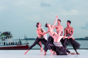 Battery Dance Presents The 37th Annual BATTERY DANCE FESTIVAL