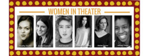 Out Of The Box Theatrics Hosts Intimate WOMEN IN THEATER Panel And Reception April 30