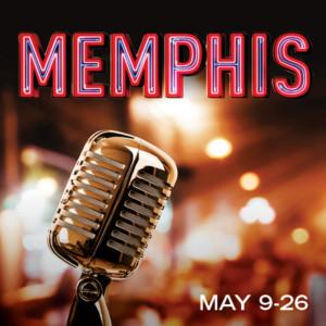 Cape Fear Regional Theatre Presents MEMPHIS Starring HAMILTON Alum Shonica Gooden