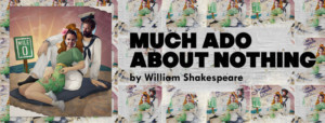 American Stage to Present Shakespeare's MUCH ADO ABOUT NOTHING