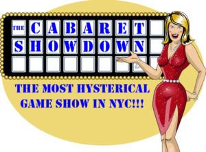 The Cabaret Showdown Celebrates 7th Anniversary