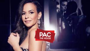 'PAC The House' Series At Hackensack Performing Arts Center Continues With Mandy Gonzalez Of HAMILTON And WICKED