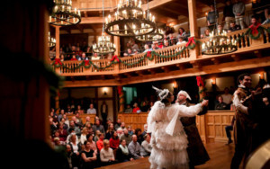 A CHRISTMAS CAROL, 'EVERY CHRISTMAS STORY...' to Bring Holiday Spirit to American Shakespeare Center