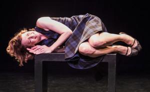 Obie Winner Renata Hinrichs Premieres RANDOM ACTS