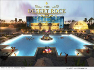 Coachella's First Annual Rock Fest To Shake The Valley's Floor In 2020