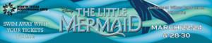 North Texas Performing Arts Presents Disney's THE LITTLE MERMAID
