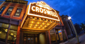 MAMMA MIA!, RAGTIME, NEXT TO NORMAL Highlight Croswell's 2018 Broadway Season
