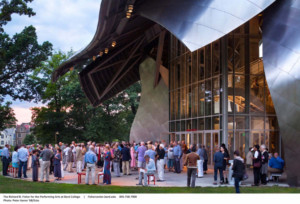 Bard Music Festival's 30th Anniversary Season Explores Life And Times Of Korngold
