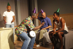 Jamaican Playwright Patricia Cumper's THE KEY GAME Will End New York Run Sunday, October 28