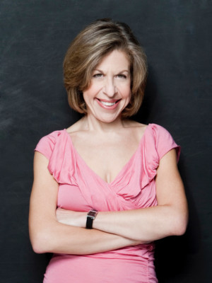 Emmy Award Nominee Jackie Hoffman Takes Over Folksbiene Instagram