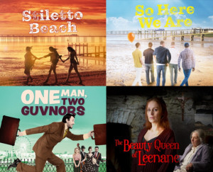Queen's Theatre Hornchurch Announces Autumn 2019 Season  - ONE MAN, TWO GUVNORS, and More!