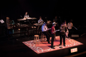Creepin' It Real: Husson University's New England School Of Communications To Broadcast Edgar Allan Poe's A PREDICAMENT