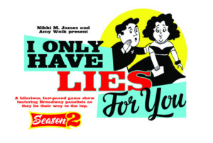I Only Have Lies For You Announces Season 2, Episode 2
