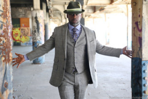 Marc Bamuthi Joseph to Present NYC Debut of PEH-LO-TAH This Week at BAM