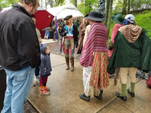 Hear Ye, Hear Ye! The Gates Have Opened At The New Jersey Renaissance Faire