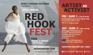 Red Hook Fest Celebrates 25 Years