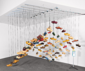 Nora Eccles Harrison Museum Of Art Presents COLLECTING ON THE EDGE: PART II In Newly Expanded Galleries