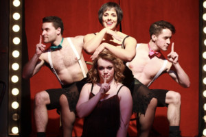 CABARET Concludes MTC MainStage's 32nd Anniversary Season In Norwalk